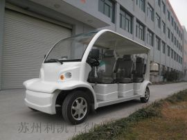 扬州观光车电动车, 绿色节能旅游观光车