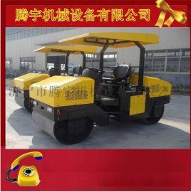 供应TYYL4.0四吨双钢轮振动压路机山东腾宇工程机械