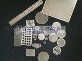 不鏽鋼無磁通訊設備用網,304微孔板網,精密過濾網