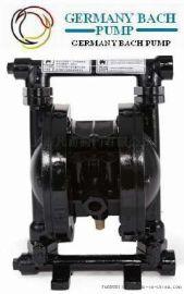 进口铸钢气动隔膜泵 德国(BACH)巴赫品牌
