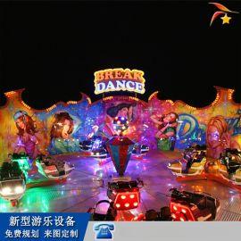 新型霹雳转盘游乐设备直销 游乐园大型游乐设备厂家