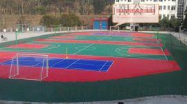 云南拼装悬浮地板篮球场拼装地板厂家悬浮拼装地板