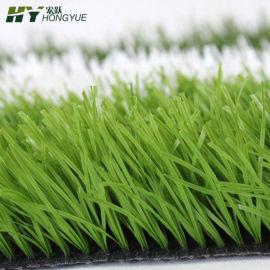 沈阳人造草坪厂家国标10500密度足球场人造草