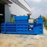 河南大型液压卧式打包机   生产卧式打包机厂家