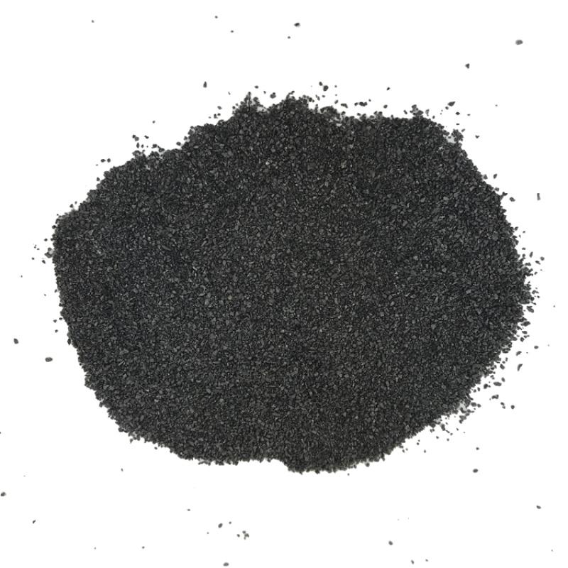 艾格尼丝活性炭 吸附塔废气处理颗粒活性炭