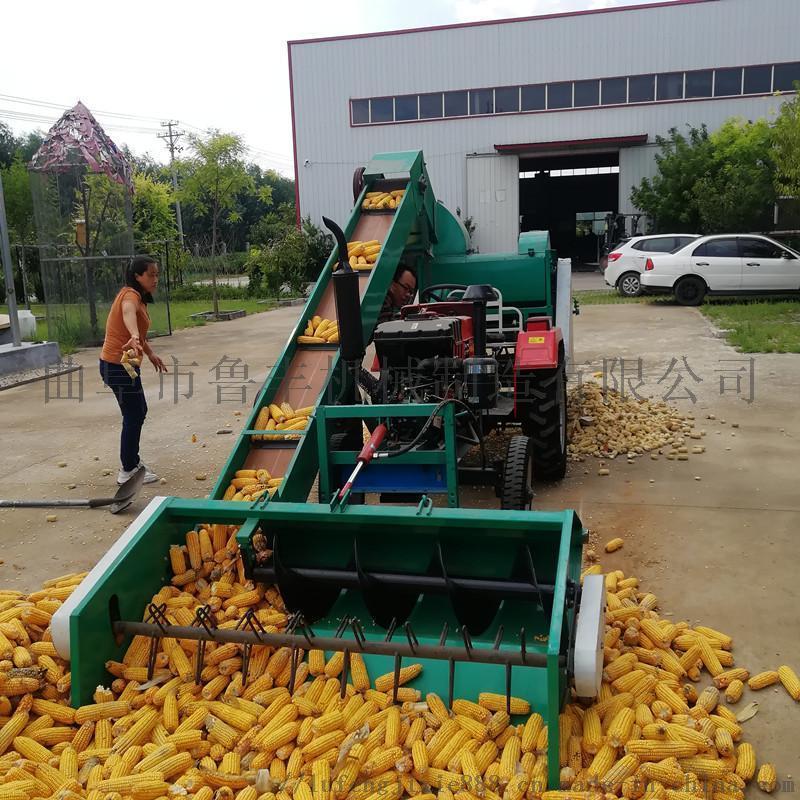 兖州高效玉米脱粒机 生产脱粒机厂家