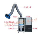 濟南華晨焊煙淨化器HCHYD2400單機濾筒除塵器