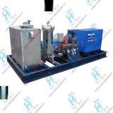 塑料化纤行业注塑机清洗机 挤出机混炼机高压清洗机