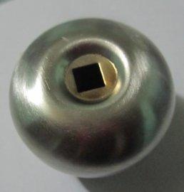 不锈钢38mm圆球厂家