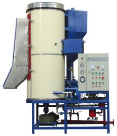 EPS连续式预发泡机(HJ-CP800)