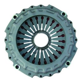拉式大孔430离合器-压盘盖总成