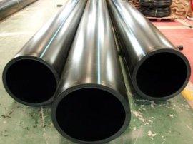 大口径HDPE100级给水管
