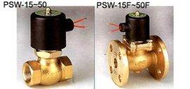 不锈钢蒸汽电磁阀(US-50, 2L-500-50)