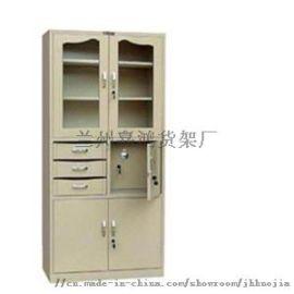 供甘肃武威文件柜和张掖铁皮文件柜公司