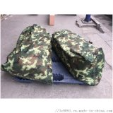 如何了解東風EQ1118GA運兵車篷布