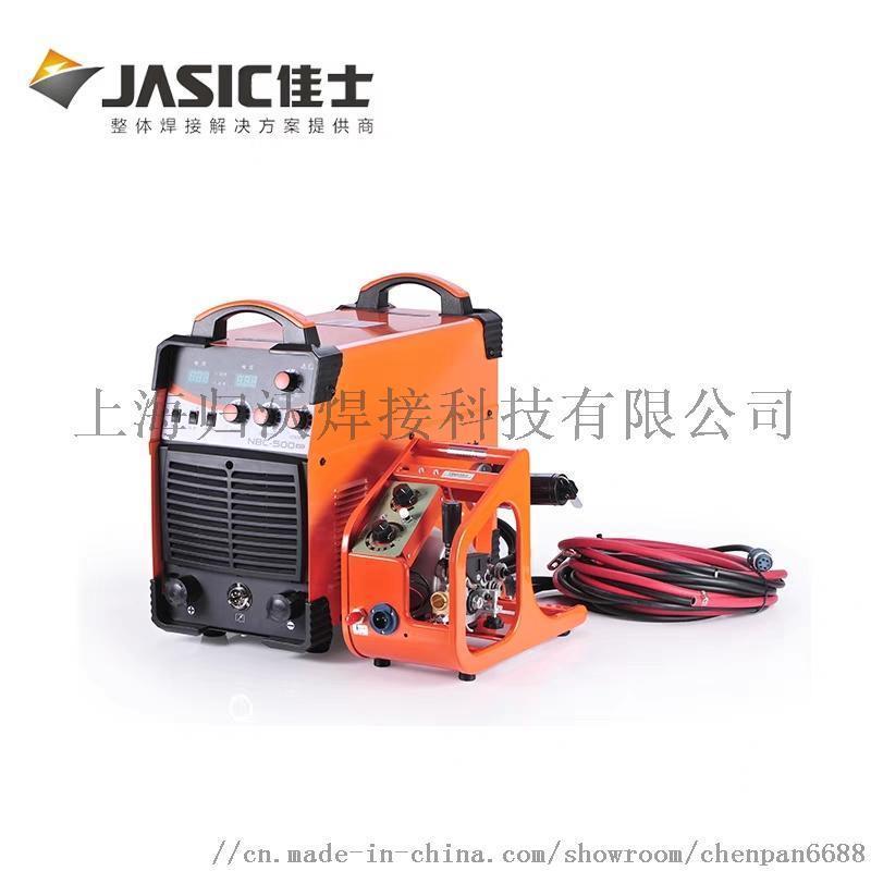 深圳佳士NBC-500二氧化碳气体保护焊机