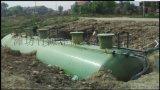 小型養豬場污水處理一級指標