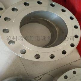 16MnDR法兰压力容器法兰NB/T47023标准