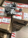 康明斯QSX15-C500空调支架4026533