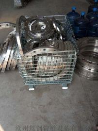 锻造不锈钢法兰恩钢管道
