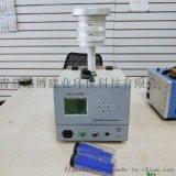 LB-6120(B)雙路綜合大氣採樣器(恆溫恆流)