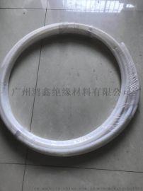 广州鸿鑫PTFE高温套管 铁氟龙套管