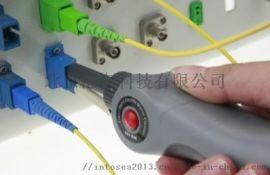匯海科技EDV-838光纖端面電動清潔器