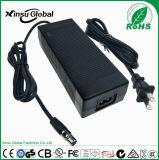 美規UL認證 54.6V2A鋰電池充電器