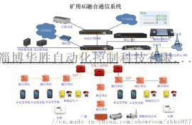 矿用4G无线通信系统