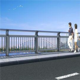 不锈钢/碳素钢复合管||桥梁防撞护栏|灯光栏杆立柱