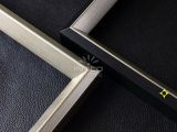 绿林装饰画框线条1514-06S/装饰画外框加工