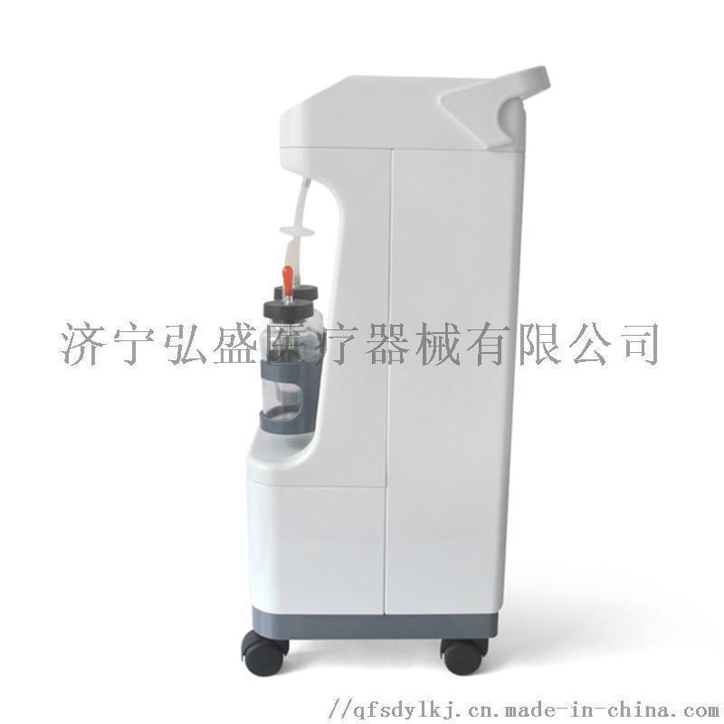 妇产科人流吸引器 斯曼风LX-3吸引器