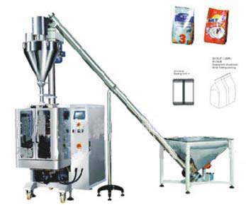 梅州薄膜包装机螺杆计量揭阳立式封装机