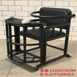 仿不鏽鋼鐵質審訊椅,公安鐵質審訊椅,訊問室鐵質審問椅