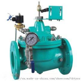泰科閥門泰科700X水泵控制閥