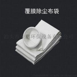 除尘环保 除尘器除尘布袋滤袋覆膜材质 除尘效率高
