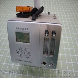 LB-6120(A)大气采样器(加热转子)