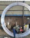 碳钢法兰厂家 DN15-DN2000板式平焊法兰 乾启可供各种材质法兰 可按要求定制异型法兰