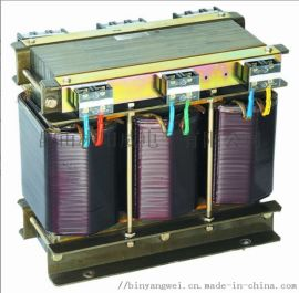 SG系列三相乾式隔離變壓器