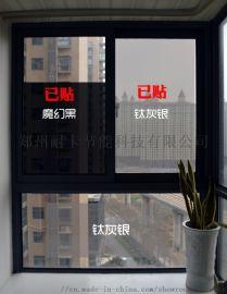 郑州透明家具贴膜,顶棚防爆膜,3M隔热膜