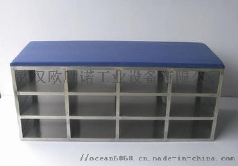 武汉厂家直供不锈钢鞋柜 可定制