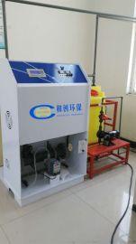 饮水消毒装置/电解次氯酸钠发生器说明书