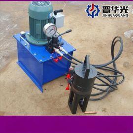 浙江温州市冷挤压机钢筋套筒连接设备多少钱一台