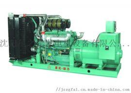 供應500KW裏卡多柴油發電機組