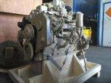 徐工XZ360水平定向钻发动机 康明斯QSB5.9