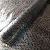 PVC透明網格防靜電簾