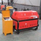 数控液压钢筋调直机 双速工程建设钢筋调直切断机