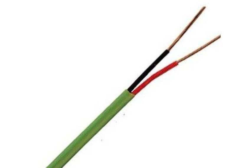 ZRC-KX-1*2*1.0mm2 高溫補償導線