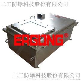 天津变压器隔离防爆配电箱防爆照明箱