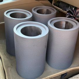 BB掺混肥生产线 细度可调对辊挤压造粒机
